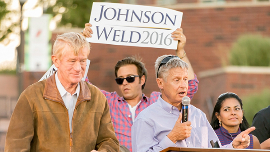 Weld and Johnson