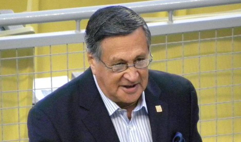 Jaime Jarrín