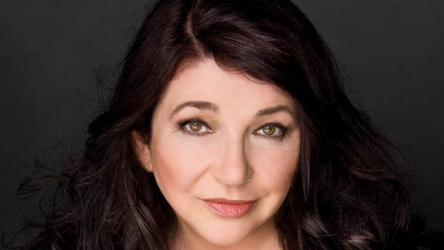Kate English singer Kate Bush returns to the stage after a 35-year hiatus, and her fans around the world are coming to see her.