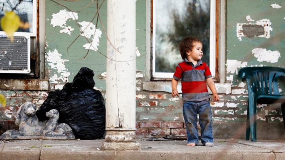 Lead porch Reuters story