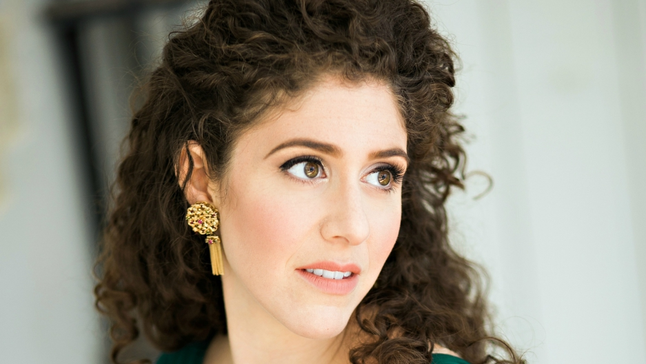 Lily Arbisser