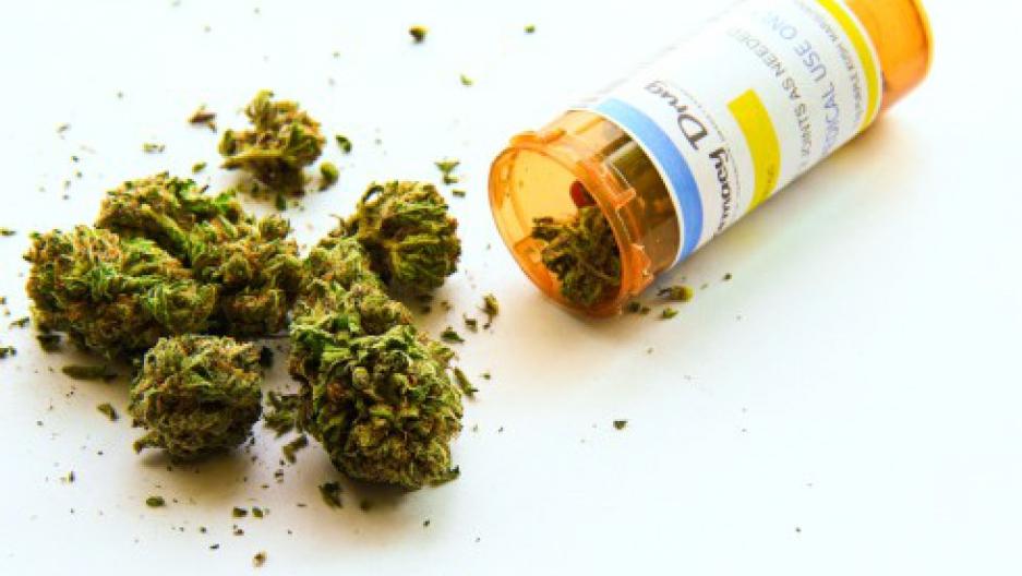 Medical Marijuana Bill Headed to Senate Floor | Sunshine State ...