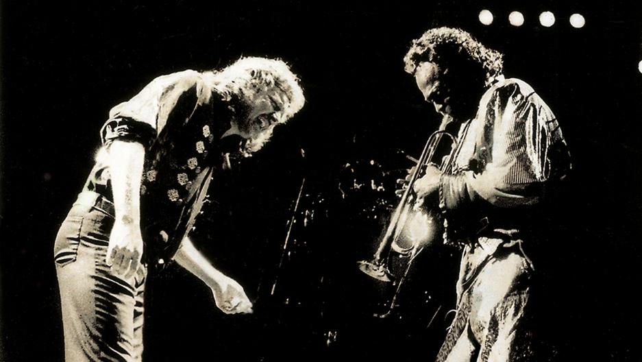 Zucchero with Miles Davis