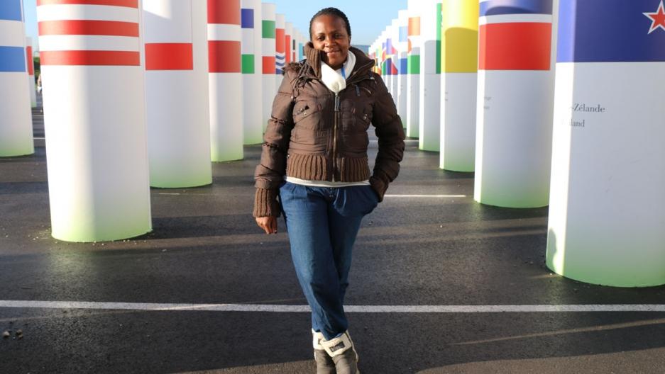 — Miriam Talwisa, executive coordinator, Youth Plus Policy Network | Kampala, Uganda.