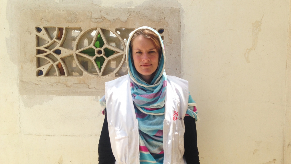 Natalie Roberts says that the conflict in Yemen is unlike anything she has seen in the region