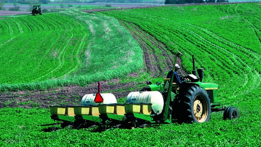 organic no till farming pdf