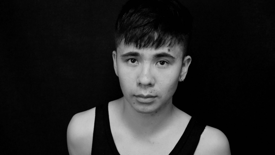 Poet and essayist Ocean Vuong was born in Saigon and raised in Hartford, Connecticut.
