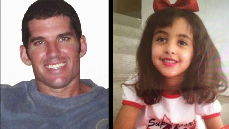 Ryan Owens, a Navy SEAL and Noor Al-Awlaki, a Yemeni girl both died in Yakla, Yemen January 29th, 2017