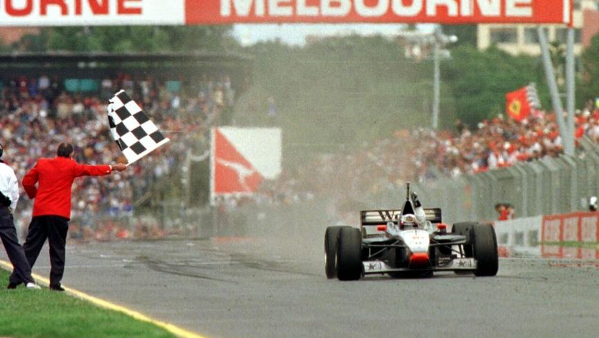 Sir Jack Brabham, designer of his own Formula One car, dies at the