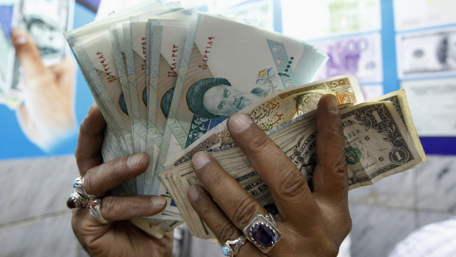 Currency Has Plunged To New Lows