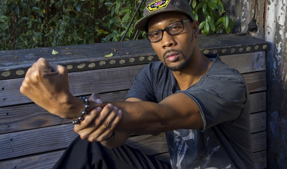 "Robert ""RZA"" Diggs is the founder of the Wu Tang Clan. He wrote ""The Tao of Wu"" in 2009, which made the New York Times best-seller list."