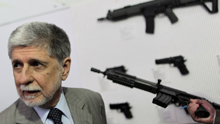 Brazil's Defense Minister Celso Amorim has agreed to investigate military facilities thought to have been the sites of torture during the country's dictatorship.