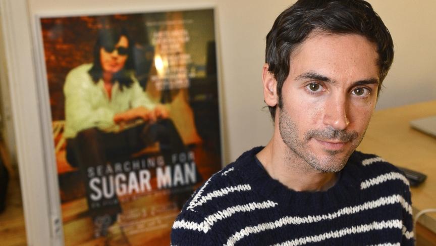 "Swedish Academy Award-winning documentary filmmaker Malik Bendjelloul, director of  ""Searching for Sugar Man,"" died on May 13, 2014."