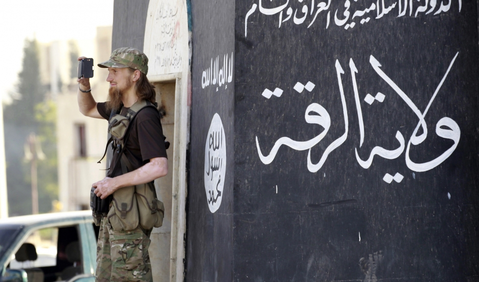 Islamic State has expanded its propaganda program into English language radio