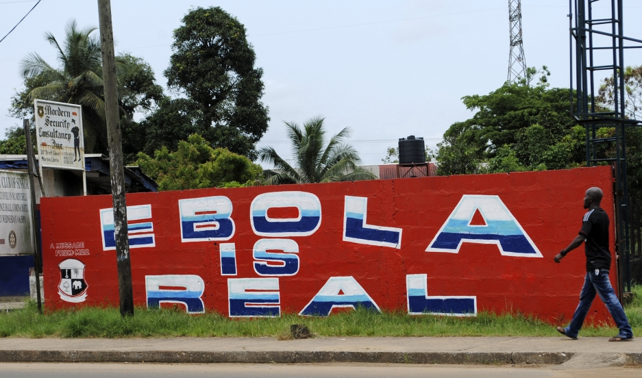As the Ebola epidemic peaks, new challenges are emerging in Liberia