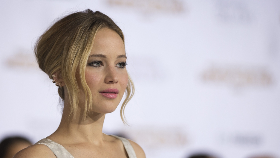 """Jennifer Lawrence and Amy Adams were paid significantly less for their work in """"American Hustle'' than their male co-stars."""