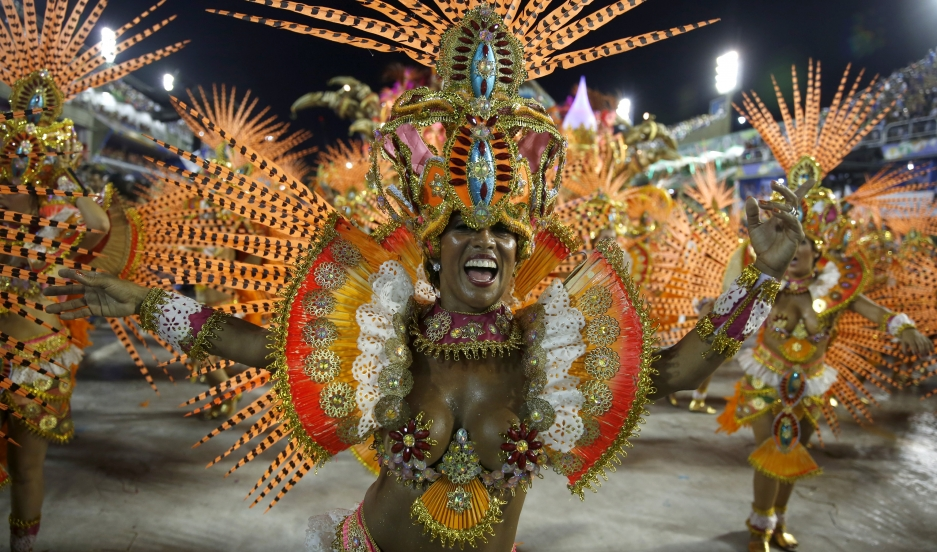 15 of the Best Festivals in the World | Road Affair