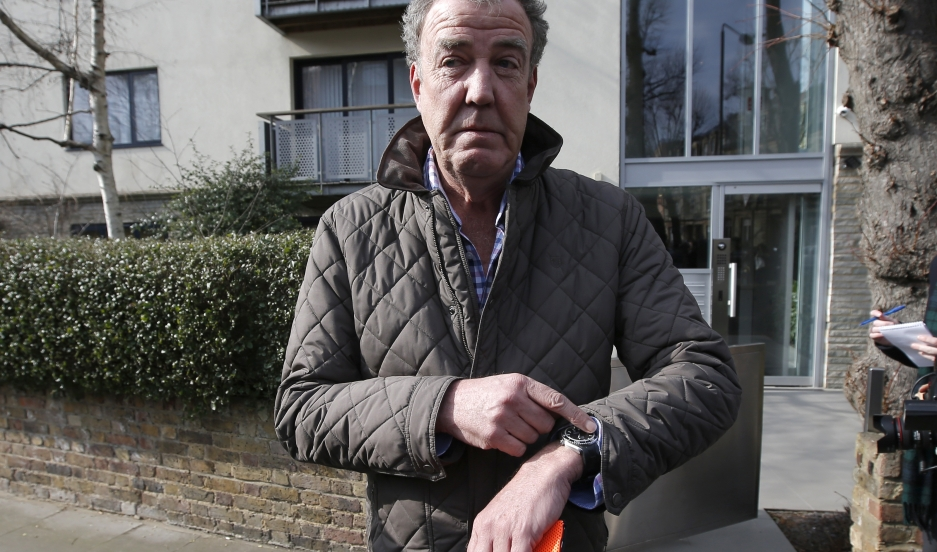 The BBC's Jeremy Clarkson has been suspended following an alleged fight with a member of his production staff