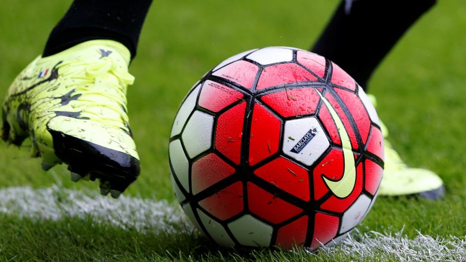 Sheffield United vs. Newcastle United play in a pre-season friendly at Bramall Lane on 26/7/15.