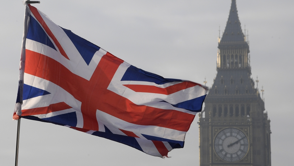 Britain's rules on minimum incomes for international couples have been criticized for ignoring the welfare of children.