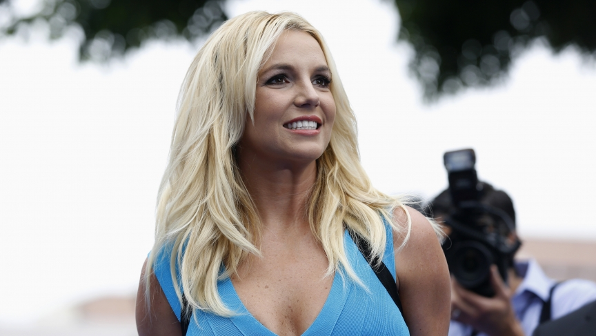 Britain's merchant Navy is reported to be blasting Britney