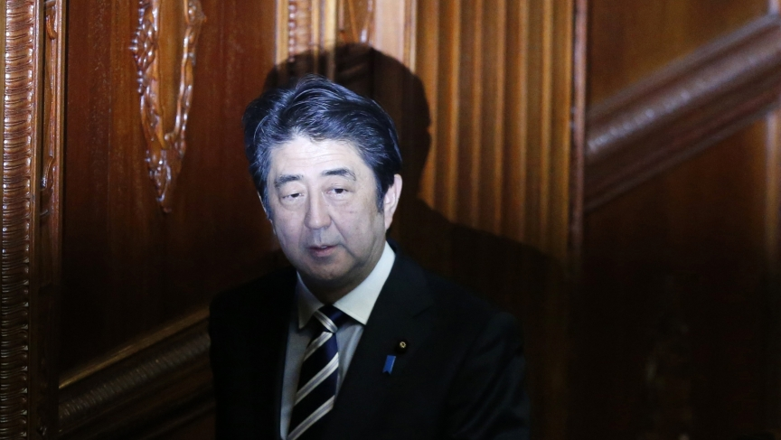 The government of Japanese Prime Minister Shinzo Abe is proposing to restore nuclear power to a prominent position in the country's energy mix, nearly three years after a triple meltdown at the Fukushima Daiichi nuclear power plant.
