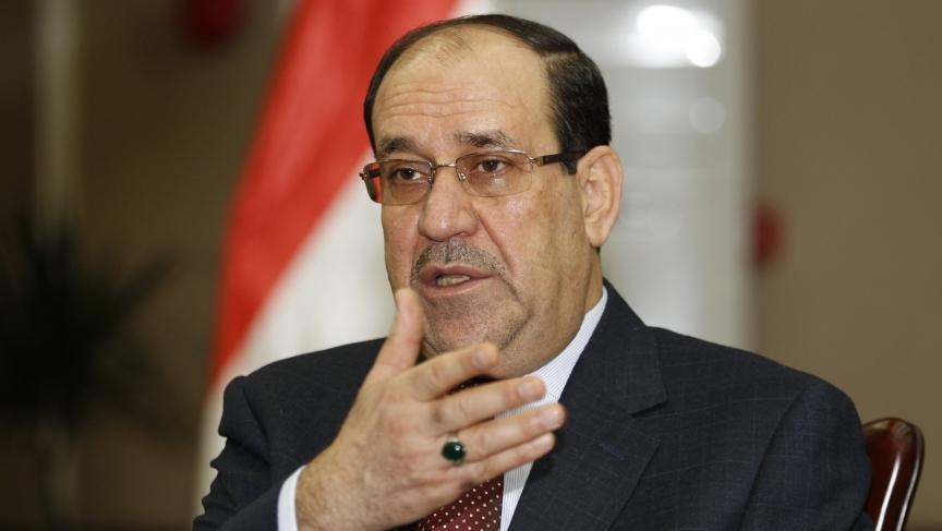 how does prime minister nuri al maliki