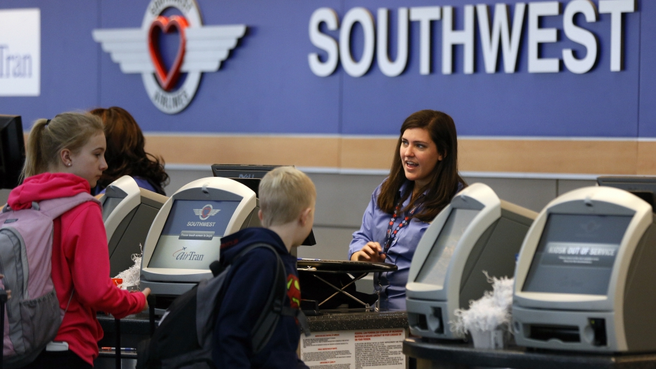 """Khairuldeen Makhzoomi, who was escorted off his Southwest flight on April 6th, blamed the incident on """"Islamophobia."""""""