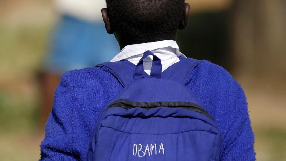 Barack Obama Kogelo