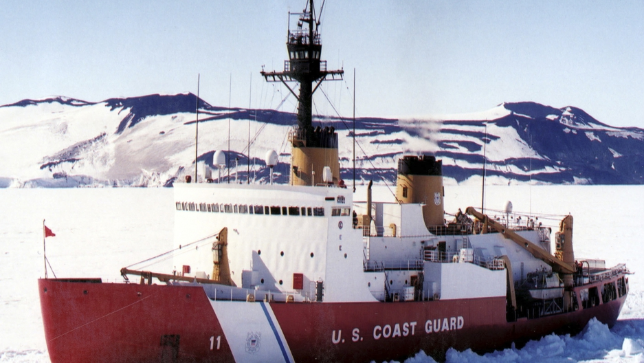 Who controls the Northwest Passage? It's up for debate  And