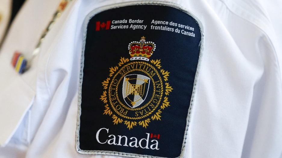 Canada Border Services Agency