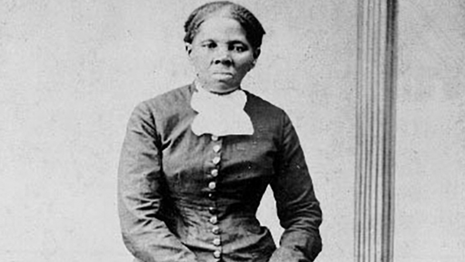 Harriet Tubman to be the New Face of the $20 Bill