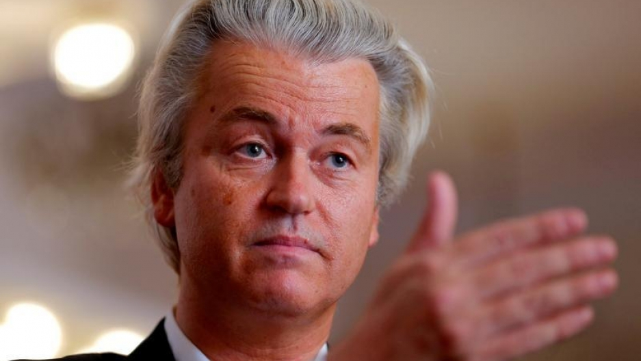 Wilders has denounced the trial as an attempt to stifle political debate about Islam and immigration.