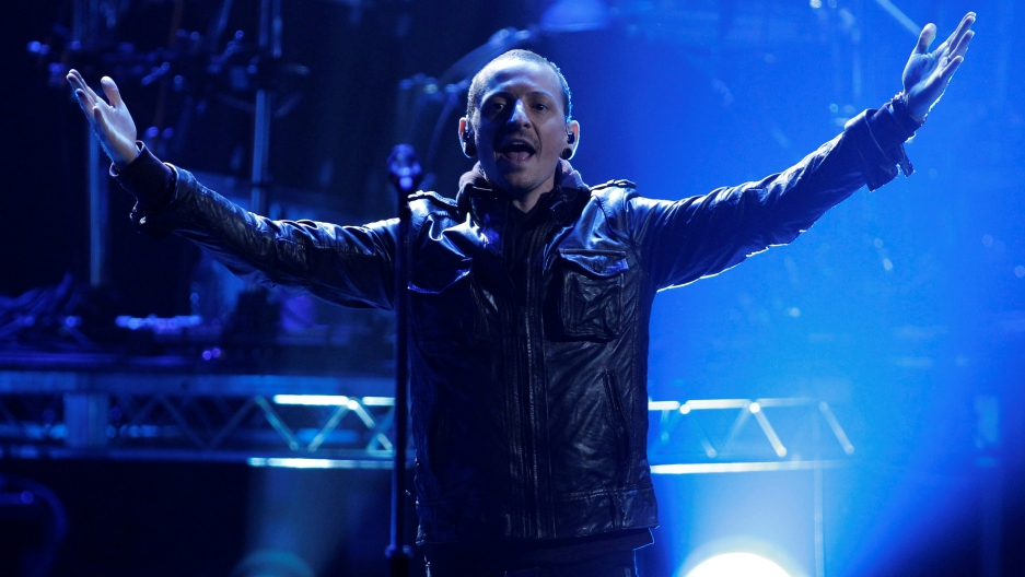 Chester Bennington's death is more than a headline for me