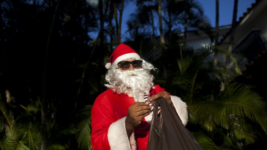Christmas In Latin America.Latin America Makes You Rethink They Way We Christmas