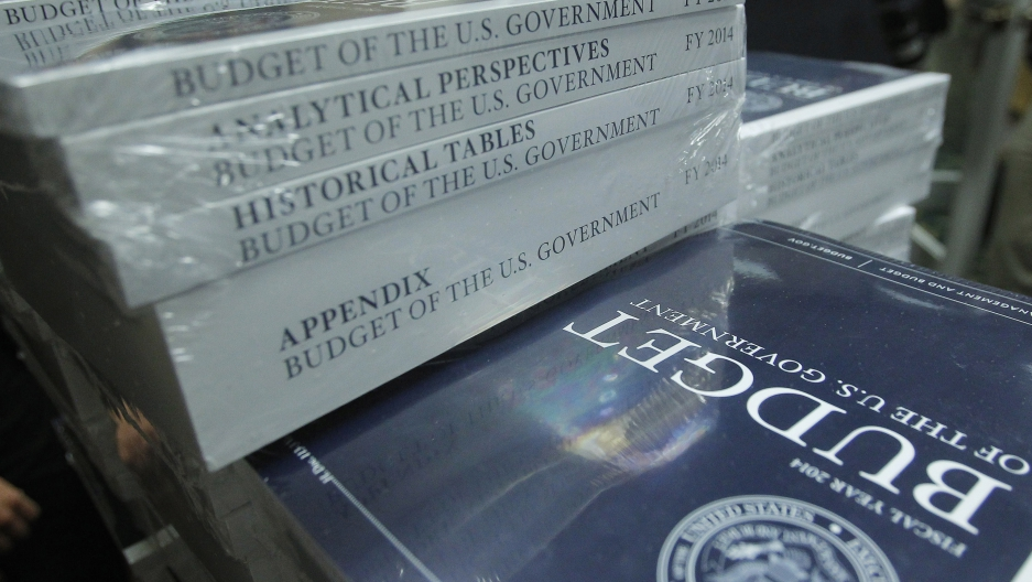 ways in which to balance the federal budget