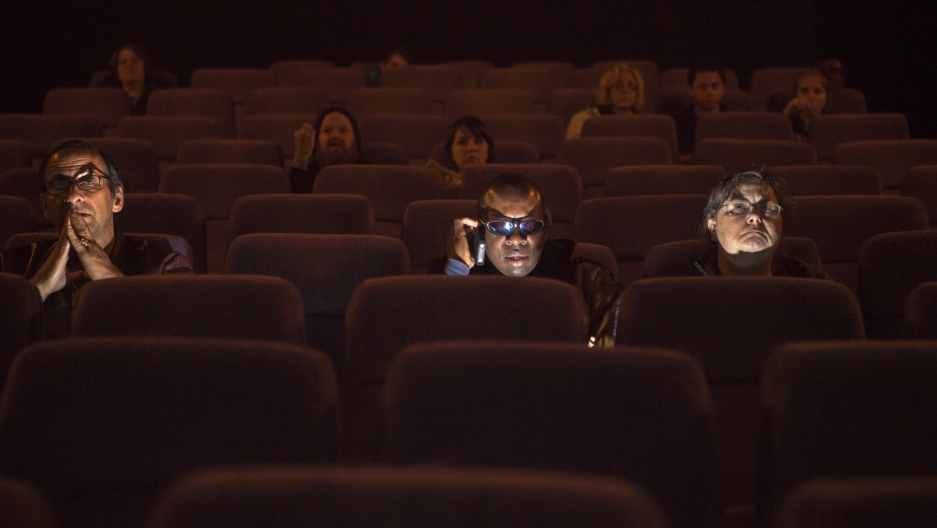 Watching movies may help you work your empathy muscle
