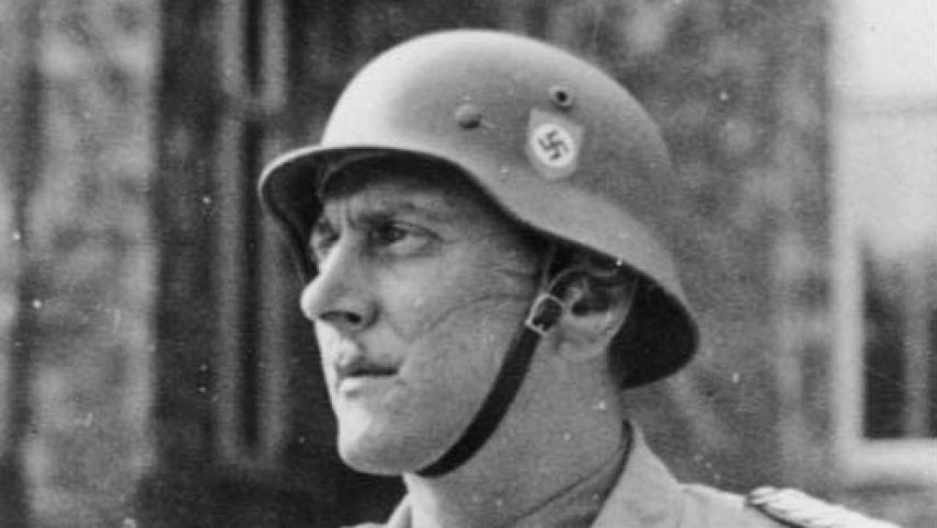 Otto Skorzeny: Nazi hero and Mossad agent