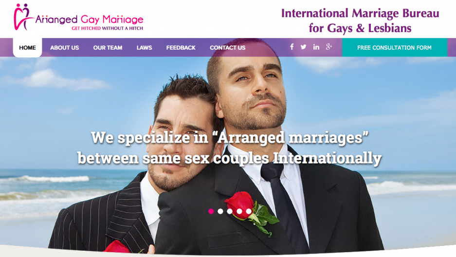Homosexual marriage jokes for husband