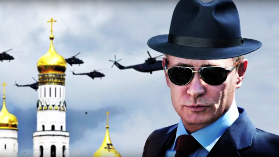 Randy Newmans Unique Defense Of >> Randy Newman S Putin A New Song A New Video An Old Theme