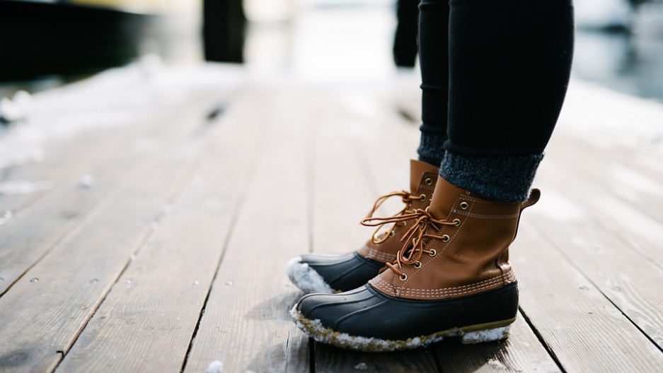 What are the best snow boots to wear? | Public Radio International