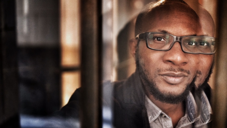 Teju Cole was born in the United States and raised in Nigeria.