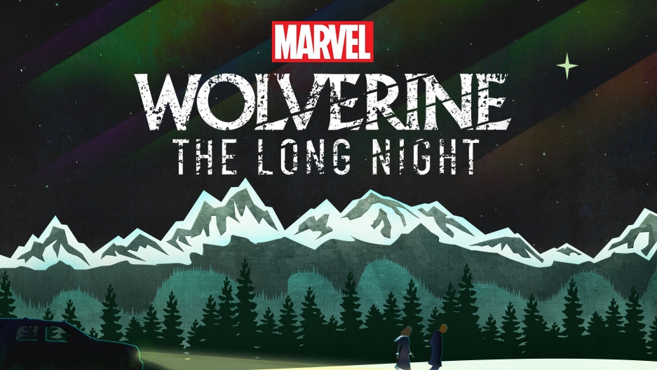 "Marvel's ""Wolverine: The Long Night"""