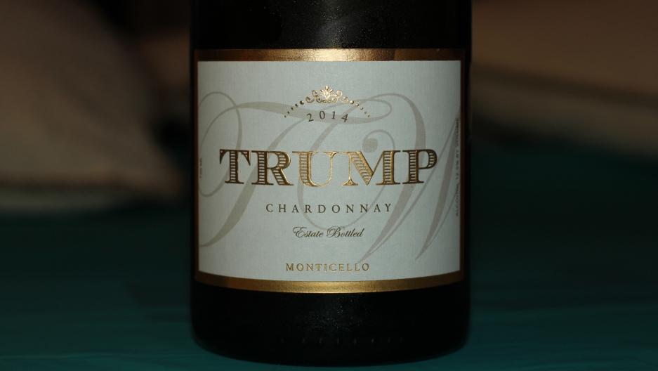 trumpwine
