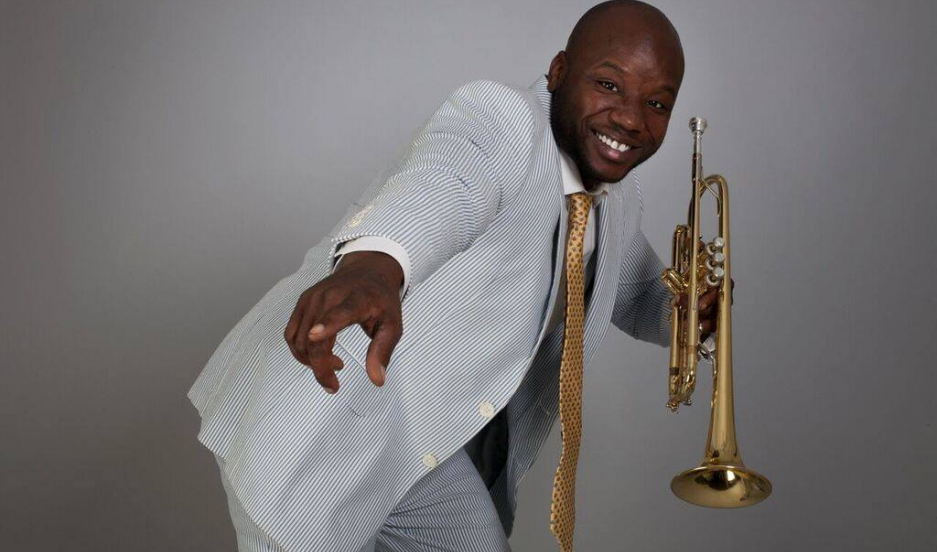 "New Orleans trumpet player Travis ""Trumpet Black"" Hill helped link New Orleans to the many jazz fans and musicians of Japan."