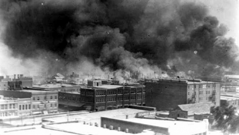 Tulsa Race Riot of 1921