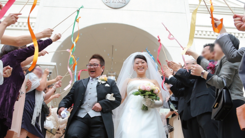 Should society be more accepting of homosexuality in japan