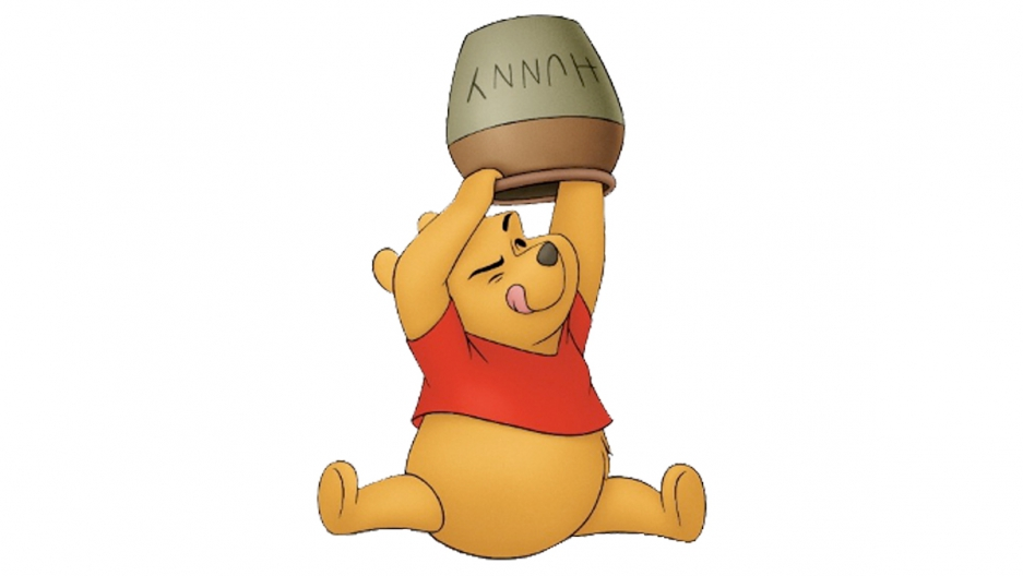 Chinese censors are blocking images of winnie the pooh public winnie the pooh voltagebd Images