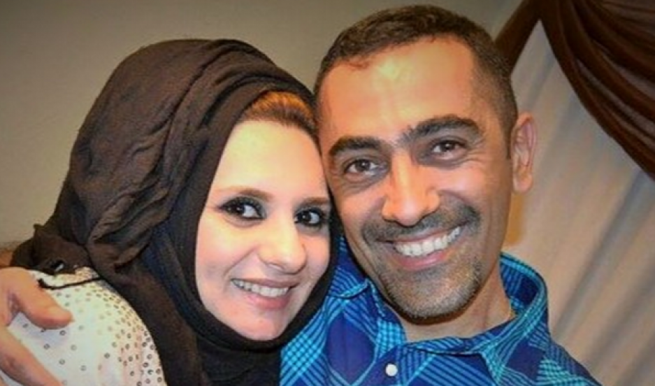 Ahmed al-Jumaili, who was killed in Dallas last week, had recently joined his wife Zahraa in Dallas after emigrating from Iraq.