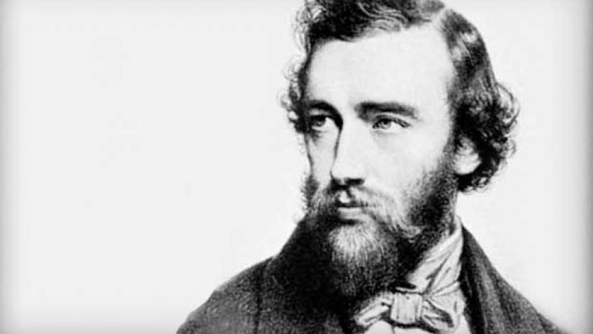 Belgian instrument maker Adolphe Sax